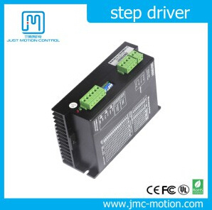 Jmc 2 Phase NEMA 23 CNC Stepper Motor Driver 2mA860h for Embroidery Machine pictures & photos