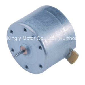 6V 9V 12V 2400rpm DC Micro Electric Motor pictures & photos