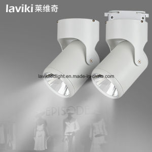 Track Rail and Surface Mounted LED Track Light 7W pictures & photos
