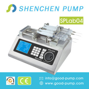 Syringe Pump for Electrospinning Machine pictures & photos