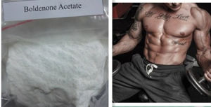 Best Quanlity Oral Solution Boldenone Acetate/ CAS: 2363-59-9 pictures & photos
