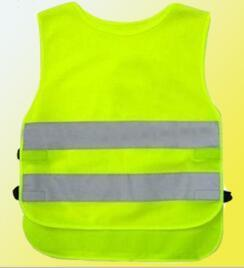 Professional Traffic Reflective Vest pictures & photos