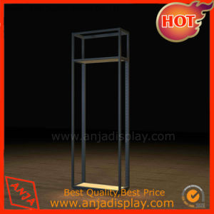 Powder Coating Metal Display Rack for Clothes pictures & photos