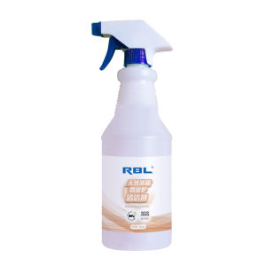 Natural Micro Wave and Fridge Cleaner (C1) Detergent Bio-Degreaser
