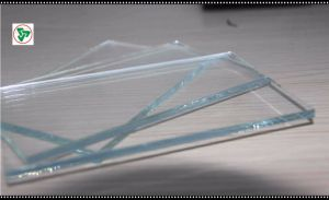 3-19mm Ultra Clear Float Glass/Low Iron Glass/Building Glass pictures & photos