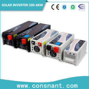 Pure Sine Wave Inverter Charger with 1-6kw pictures & photos
