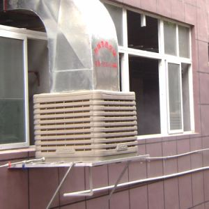 Jhcool Factory Evaporative Air Cooler Better Than Keruilai Air Cooler Jh18an1 pictures & photos