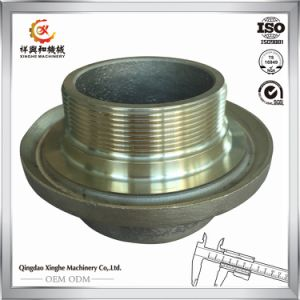 Qingdao Bronze Cast Brass Casting Bronze Sand Casting Parts pictures & photos