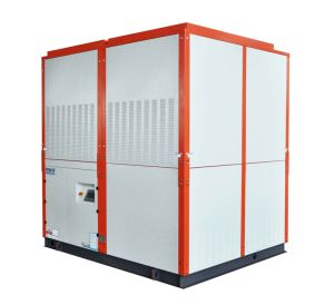 155kw Low Temperature Minus 35 Intergrated Chemical Industrial Evaporative Cooled Water Chiller pictures & photos