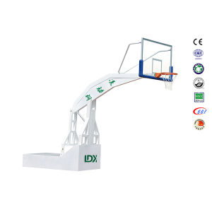 Universities and Colleges Basketball Stand Outdoor Basketball Stand pictures & photos