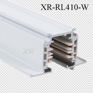 TUV Ce 3 Cricuits Recessed LED Light Rail (XR-RL410) pictures & photos