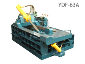Metal Scrap Baling Press Machine-- (YDF-63A) pictures & photos