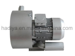 The Ce Double Stage High Pressure Blower pictures & photos