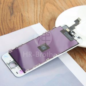 Mobile Phone LCD for iPhone 5s Digitizer Touch Screen Assembly pictures & photos