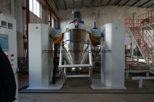 Labor Saving Automatic Container Mixer for Powder Coating pictures & photos