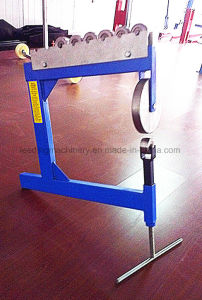 Workbench English Wheel with Top Roller &6 Bottom Anvils pictures & photos