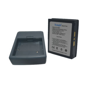 Hot Seller Portable Bluetooth Wirlewss Printer pictures & photos