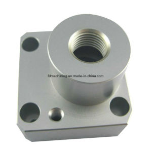 Cheap Custom Machining Auto Spare Part pictures & photos