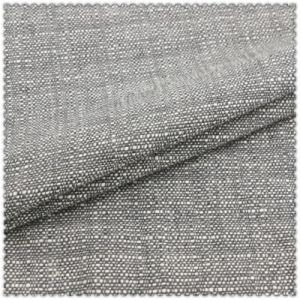 40%Linen60%Cotton Marl Fabric for Women Fashion Garment pictures & photos