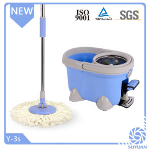 2016 New Product Floor Cleaning Twist Mop pictures & photos