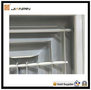 4 Way Flat Frame Square Vent Air Diffuser pictures & photos