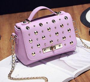 PU Leather Fashion Women Handbag (BDMC156) pictures & photos