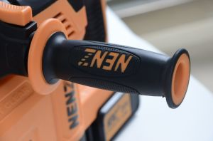 "Nenz 600W DC 1-3/16"" Multi Function Cordless Rotary Hammer (NZ80) pictures & photos"