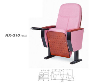 Hard Wearing Fabric Meeting Chair (RX-310) pictures & photos