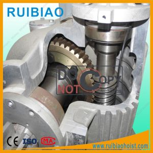 Worm Gear and Shaft Reducer (GJJ 1: 16) pictures & photos