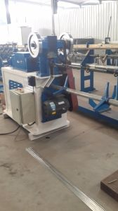 Hight Speed Wire Straightening and Cutting Machine with Max. 110m/Min pictures & photos