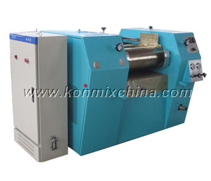 Hydraulic Triple Roll Mill Machine pictures & photos