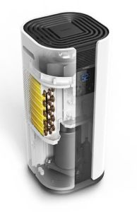Top Dehumidifiers for Damp Basement Dehumidifier pictures & photos