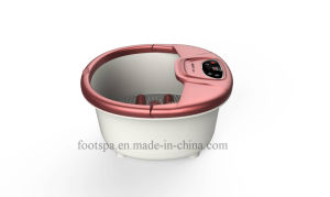 Hot Sale Foot SPA Massage with Heating pictures & photos