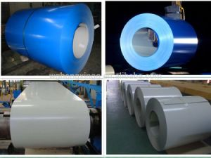 Galvanized Color Coated Steel Coils (28Cr2Mo) pictures & photos