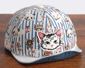 Lovely Infant Cap pictures & photos