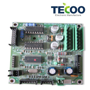 Professional PCB Manufacturer with One Stop Service pictures & photos