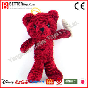 China Cheap Promotion Gift Plush Stuffed Animal Teddy Bear Toy pictures & photos
