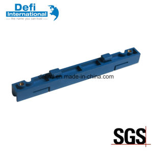 Customized Plastic Part for Data Strip Label Holder pictures & photos