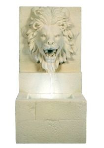 Sandstone Sculpture Figure Statue Animal Style Resin Fountain pictures & photos