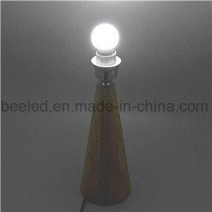 LED Corn Light E27 5W Warm White Silver Color Body LED Bulb Lamp pictures & photos