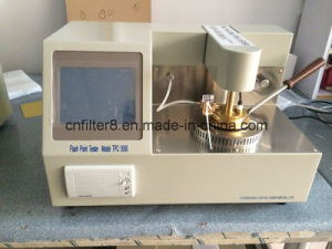 ASTM D93 Automatic Pensky-Martens Closed Cup Flash Point Analyzer (TPC-3000) pictures & photos