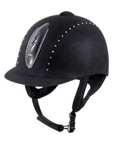 Customer Design Horse Riding Helmet Pass Ce Certificate pictures & photos