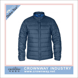 2016 Winter Customized Padded Mens Jacket pictures & photos