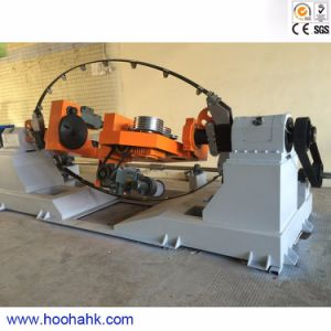 Hot Sales Copper Wire Double Bow Stranding Machine pictures & photos