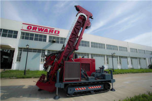 C5 Bq Nq Hq Pq Diamond Full Hydraulic Core Drill Machine pictures & photos