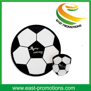 Custom Promotion Gifts Professional Frisbee, Foldable Frisbee pictures & photos