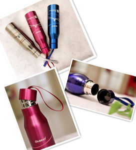 Novelty Design Vacuum Flask, 18 8 Stainless Steel pictures & photos