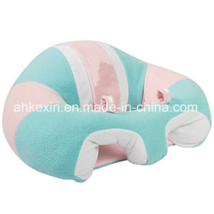 Baby Pillow with Soft Plush Fabric and PP Cotton Filling pictures & photos