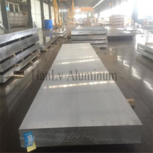 5052 Aluminum Plate for Marine Used pictures & photos