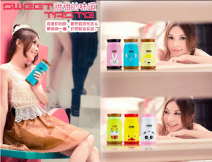 Travel Can Vacuum Thermos Flask for Promotion Dn-256c pictures & photos